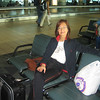 02 - Mom at airport