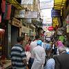 16 - Street between baazars