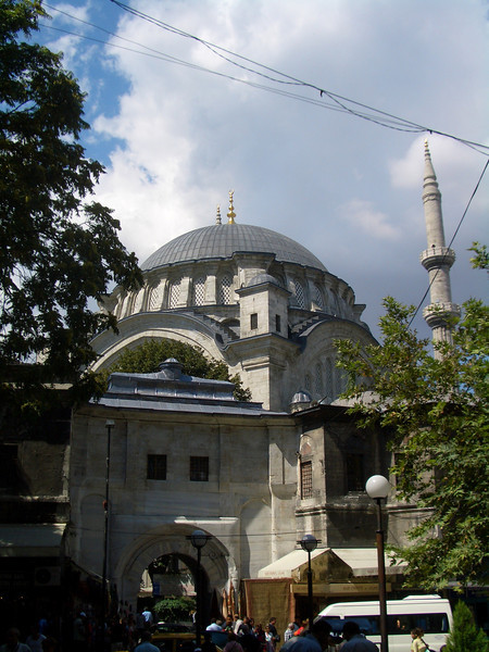 01 - Mosque