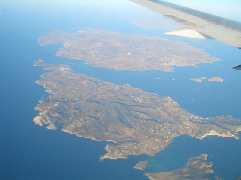 12 - greek islands