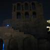 10 - akropolis at night