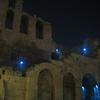 12 - akropolis at night
