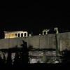 14 - akropolis at night