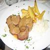 15 - roast lamb