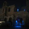 09 - akropolis at night