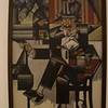 004a - Juan Gris Painting at Reina Sofia