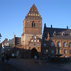 01 - Building in Roskilde