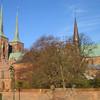 02 - Roskilde Domkirke (cathedral)