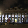 12 - british museum enterance