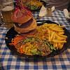 5 - super burger