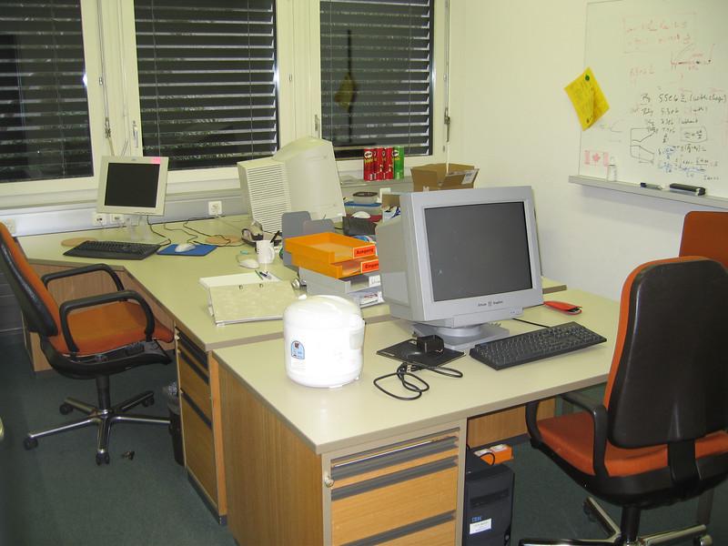 01 - My office