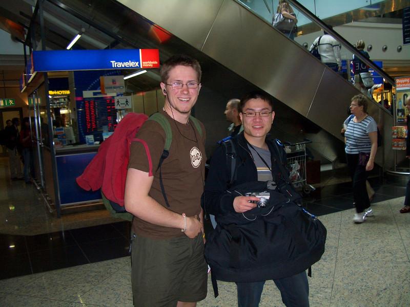 01 - At Frankfurt