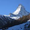 017 - the Matterhorn
