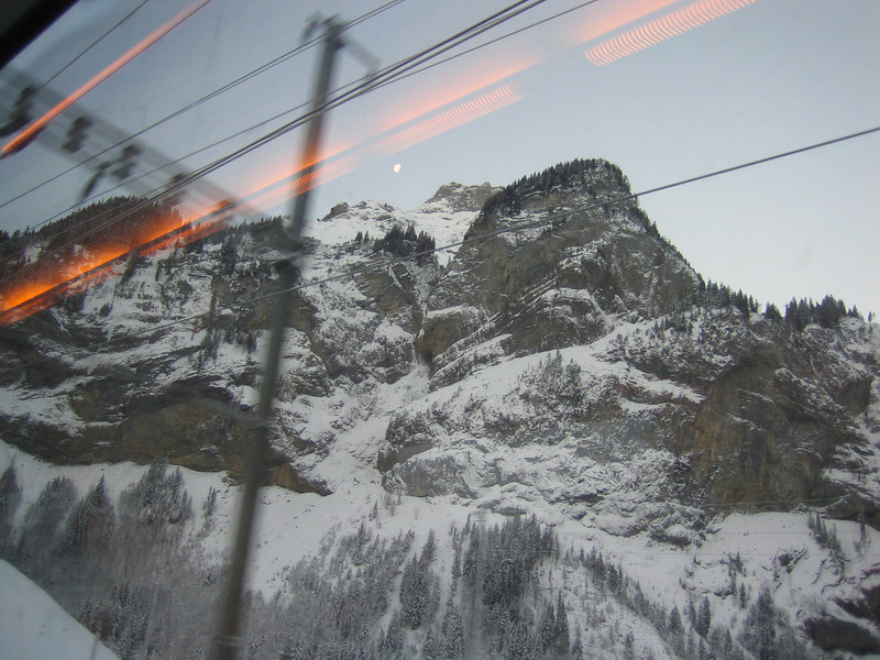 001 - view from the train