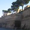 015 - vatican wall