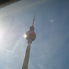 01 - tv tower painted like soccer ball