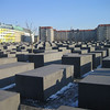 10 - Jewish Holocaust memorial