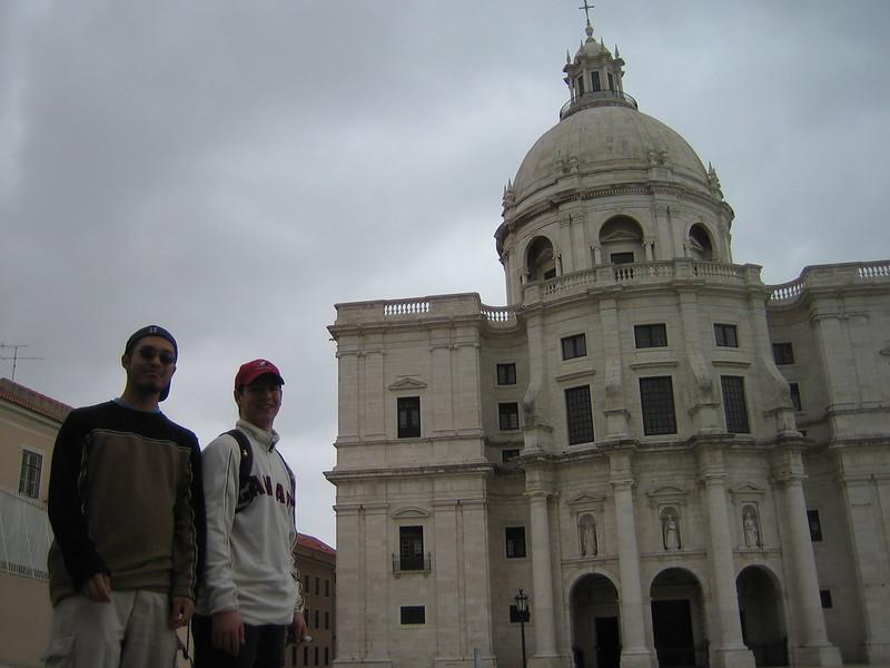 08 - me and preston