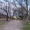 002 - Pope Statue