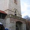 23 - Florianska Gate