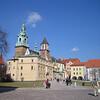 14 - Wawel Castle