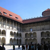 17 - Inside Wawel