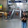 013 - Tim infront of Station