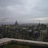 23 - grey day in Edinburgh