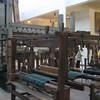 15 - tartan weaving