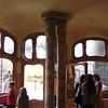 17 - central pilars