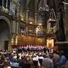 017- choir