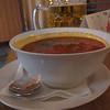 04 - Russian soup Манлар from КаФЕ-БАР ОРГА