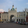 06 - arch in Moscow