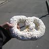 10 - glazed pretzel