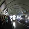 02 - deep metro