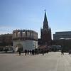 03 - Kremlin enterance