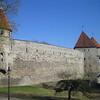 11 - City wall