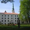 10 - Riga Castle