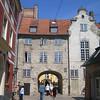08 - Swedish Gate