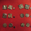 18 - old coin set