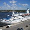 12 - cruise ship