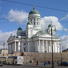 12 - helsinki cathedral