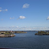07 - Suomenlinna from the water