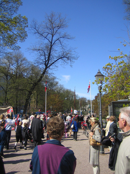 01 - During Norweigan national day