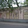 09 - weird wall mural