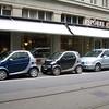 04 - Mini parking