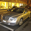 5 - bentley with flash