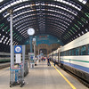 02 - Milano trainstation
