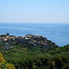 17 - view of Vernazza