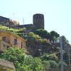 20 - castle in Vernazza
